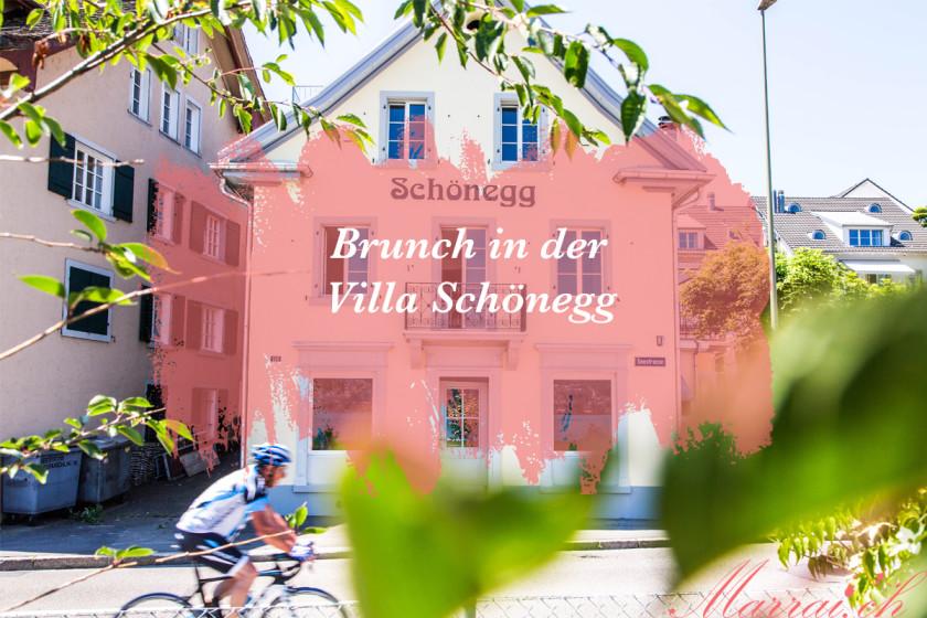 Villa Schönegg Rüschlikon