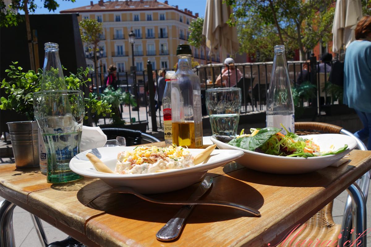 Madrid Stadtreise Reisebericht Tipps Citytrip Schweizer Blog Reise Blog Marrai.ch 002