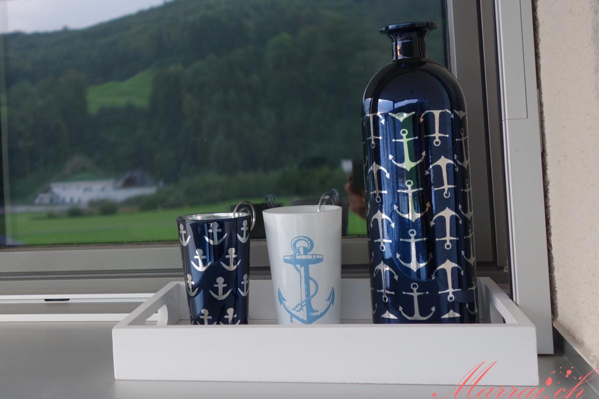 Maritimer Einrichtungsstil Dekoration Inspiration Schweizer Blog marrai.ch