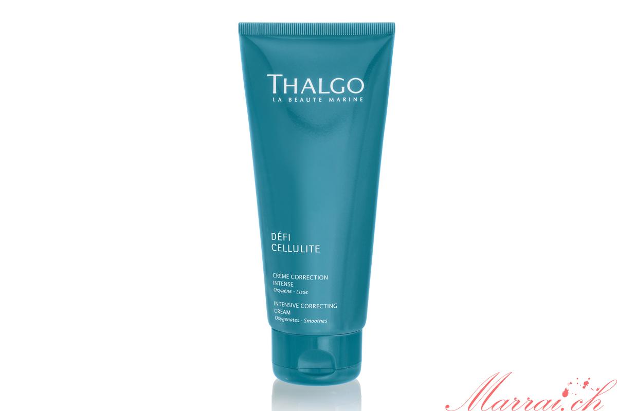 Thalgo - Défi Cellulite Créme Correction Intense