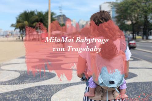 MilaMai von Tragebaby